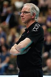 20180218 NED: Bekerfinale Eurosped - Sliedrecht Sport, Hoogeveen <br />Jan Berendsen, headcoach of Team Eurosped<br />©2018-FotoHoogendoorn.nl