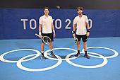 210725 Tennis - Tokyo 2020