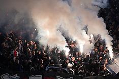 PSG v Olympique Marseilles - 27 Oct 2019
