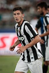 Bari (BA) 21.07.2012 - Trofeo Tim 2012. Inter - Juventus. Nella Foto: Marrone (J)