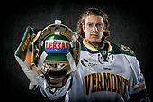 Men's Hockey Portraits 09/22/17