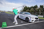 at the Bridgestone Orders of Merit launch, Mondello park, Naas, Kildare, Ireland. 07/03/2019.<br /> Picture Fran Caffrey / Golffile.ie<br /> <br /> All photo usage must carry mandatory copyright credit (© Golffile   Fran Caffrey)