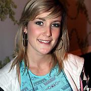 NLD/Hilversum/20080115 - NCRV Voorjaarspresentatie 2008, Eveline Bosch