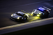 January 22-25, 2015: Rolex 24 hour. 22, Porsche, 911 GT America, GTD, Cooper MacNeil, Leh Keen, Andrew Davis, Shane van Gisbergen
