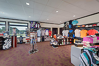 Interior image of he Braelinn Country Club in Atlanta Georgia by Jeffrey Sauers of Commercial Photographics, Architectural Photo Artistry in Washington DC, Virginia to Florida and PA to New England