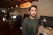 Sam Teller of Launchpad LA.