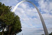 Gateway Arch, St. Louis, MO, USA