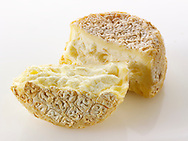 French chevre  traditional regonal goats Cheeses