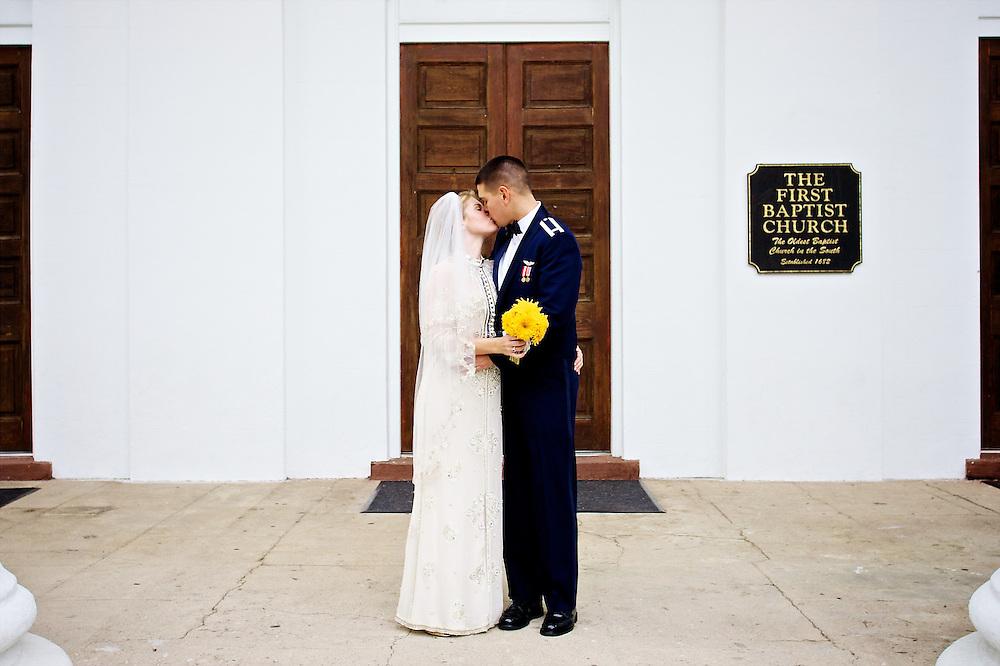 Octocber 8, 2011; Charleston, SC, USA;   Mandatory Credit: Peter J. Casey