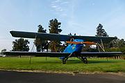 Alexander Eagle Rock at 2017 Hood River Fly-In.