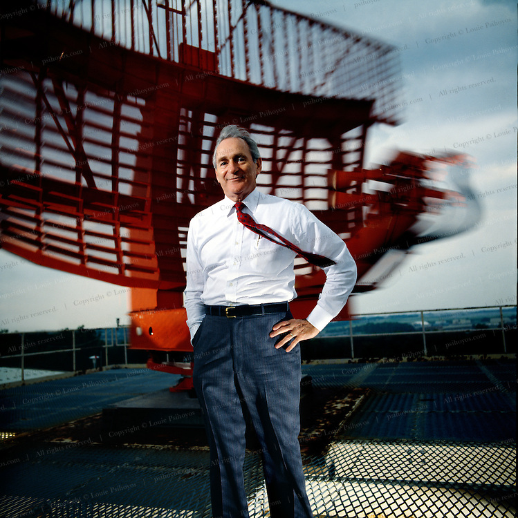 Paul Lego, former Chairman and CEO of Westinghouse from 1990-1993.