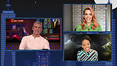 """May 13, 2021 - NY: Bravo's """"Watch What Happens Live With Andy Cohen"""" - Episode 18088"""