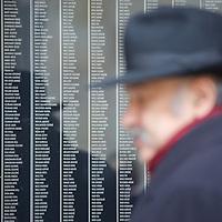 Holocaust Memorial 2013