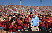 Oct 8, 2016-NCAA Football-Colorado at Southern California