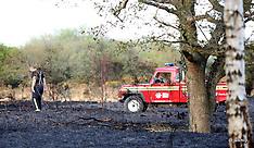Browndown Rangers Fire