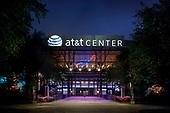 AT&T Center | San Antonio Spurs