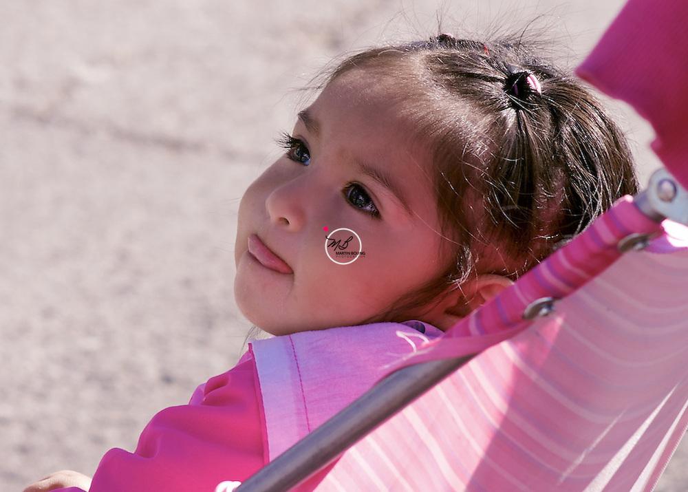 Baby Face - Paoli Indiana