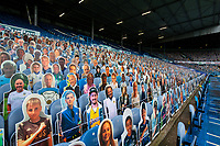 General views around Elland Road, home of Leeds United<br /> <br /> Photographer Alex Dodd/CameraSport<br /> <br /> The EFL Sky Bet Championship - Leeds United v Fulham - Wednesday 24th June 2020 - Elland Road - Leeds<br /> <br /> World Copyright © 2020 CameraSport. All rights reserved. 43 Linden Ave. Countesthorpe. Leicester. England. LE8 5PG - Tel: +44 (0) 116 277 4147 - admin@camerasport.com - www.camerasport.com<br /> <br /> Photographer Alex Dodd/CameraSport<br /> <br /> The Premier League - Newcastle United v Aston Villa - Wednesday 24th June 2020 - St James' Park - Newcastle <br /> <br /> World Copyright © 2020 CameraSport. All rights reserved. 43 Linden Ave. Countesthorpe. Leicester. England. LE8 5PG - Tel: +44 (0) 116 277 4147 - admin@camerasport.com - www.camerasport.com