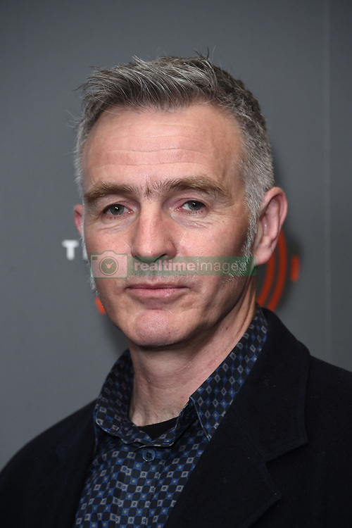 Drew Jones pictured during the BFI and Radio Times Television Festival, at the BFI South Bank in London. Picture date: Friday April 12, 2019. Photo credit should read: Matt Crossick/Empics
