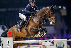 Vandenberk Jens, BEL, Faldiano<br /> Jumping Mechelen 2019<br /> © Hippo Foto - Dirk Caremans<br />  27/12/2019