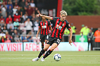 Football - 2018 / 2019 Premier League - AFC Bournemouth vs. Cardiff City<br /> <br /> Bournemouth's David Brooks in action at the Vitality Stadium (Dean Court) Bournemouth <br /> <br /> COLORSPORT/SHAUN BOGGUST