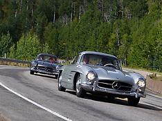116- 1955 Mercedes Benz 300 SL