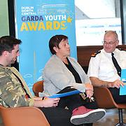 21.9.2018 Croke Park Garda Youth Awards