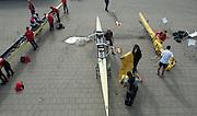 Amsterdam. NETHERLANDS. Boat Platz area . 2014 FISA  World Rowing. Championships.  Bosbaan. 15:56:02  Wednesday  20/08/2014   [Mandatory Credit; Peter Spurrier/Intersport-images]