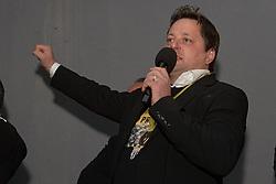 Robert Kuzmic, president of NS Mura in Fazanerija stadium after football match between NK Maribor and NS Mura in 36th Round of Prva liga Telekom Slovenije 2020/21, on 22 of May, 2021 in Ljudski Vrt, Maribor, Slovenia. Photo by Blaž Weindorfer / Sportida