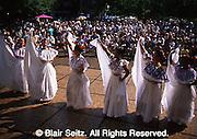 Lancaster, PA, Folk Festival, Hispanic Dance