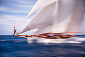 2015 Antigua Classic Yacht Regatta