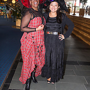 NLD/Ede/20140615 - Premiere film Heksen bestaan niet, Ingrid Simons en ...................