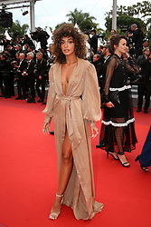 Guest attends the screening of A Hidden Life (Une Vie Cachee) during the 72nd annual Cannes Film Festival on May 19, 2019 in Cannes, France. Photo by Shootpix/ABACAPRESS.COM