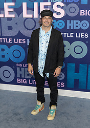 May 29, 2019 - New York, New York, United States - Nathan Ross attends HBO Big Little Lies Season 2 Premiere at Jazz at Lincoln Center  (Credit Image: © Lev Radin/Pacific Press via ZUMA Wire)