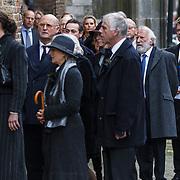 NLD/Delft/20131102 - Herdenkingsdienst voor de overleden prins Friso, Boris Dittrich