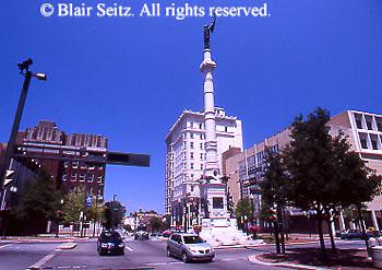 Town Square, Urban Renewal, Allentown, PA