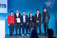 Kreativpiloten 2015 Verleihung