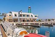 Marina Services at Marina Park Community and Sailing Center