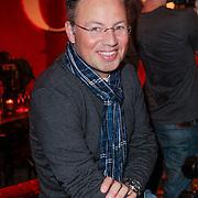 NLD/Amsterdam/20121121 - Presentatie deelnemers comedy avond Lulverhalen,