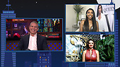 """June 06, 2021 - NY: Bravo's """"Watch What Happens Live With Andy Cohen"""" - Episode 18095"""