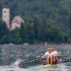 20100530: Rowing World Cup, Bled 2010