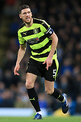 1st March 2017 - FA Cup - 5th Round (Replay) - Manchester City v Huddersfield Town - Mark Hudson of Huddersfield - Photo: Simon Stacpoole / Offside.