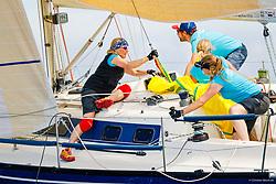 Maibock Regatta, Ostsee Cup, 03. - 04.07.2021, ORC, GRACE, GER 6885, X-332, Andreas GRASTEIT, Lübecker Yacht-Club e. V,
