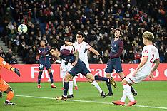 Paris SG vs Lille - 09 Dec 2017