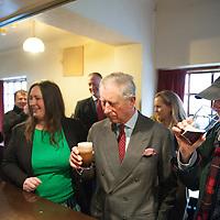 Prince Charles - Wellington Vault Pub
