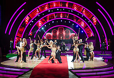 Strictly Come Dancing Tour 2018 - 19 Jan 2018