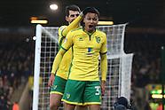 Norwich City v Nottingham Forest 110217