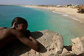 Cape Verde - Maio Island