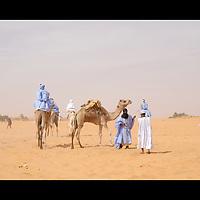 In Mauritania