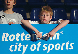18-03-2006 JUDO: DUTCH OPEN: ROTTERDAM<br /> Rotterdam city of sports - supporters<br /> Copyrights: WWW.FOTOHOOGENDOORN.NL